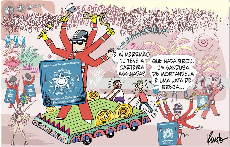 Cartum Renato Andrade