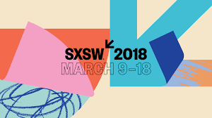 SXSW2018
