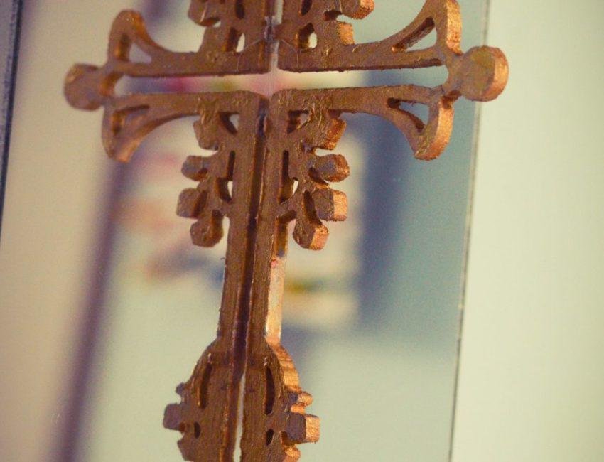 Zeppa Crucifixo