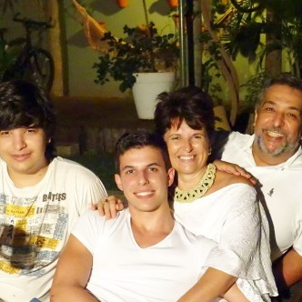 Zeppa família1