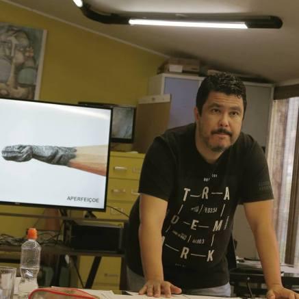 Innovation - Raul